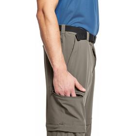 Maier Sports Tajo 2 - Pantalones Hombre - marrón